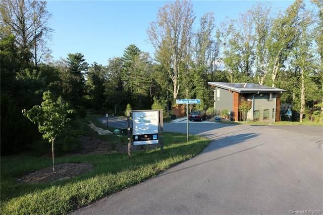 43 Shelburne Woods Drive, Asheville, NC 28806 (#3673323) :: Puma & Associates Realty Inc.