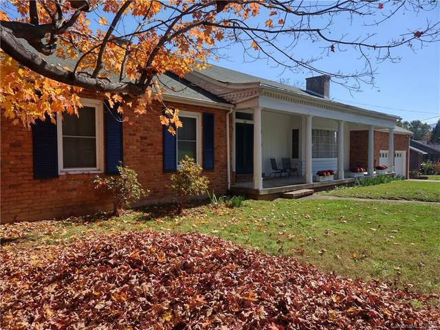 128 Newfound Street, Canton, NC 28716 (#3673332) :: LePage Johnson Realty Group, LLC