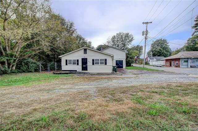 400 S Mountain Street 37,39 And 41, Cherryville, NC 28021 (#3673341) :: Ann Rudd Group