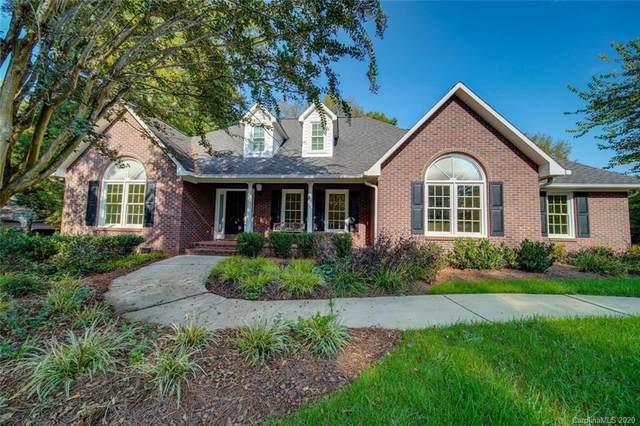 138 Polo Drive, Salisbury, NC 28144 (MLS #3673378) :: RE/MAX Journey