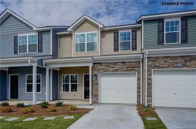 7011 Jane Parks Way #1202, Charlotte, NC 28217 (#3673382) :: Homes Charlotte