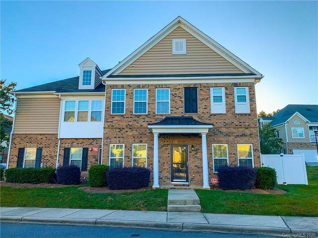 12416 Fiorentina Street, Charlotte, NC 28277 (#3673385) :: Stephen Cooley Real Estate Group