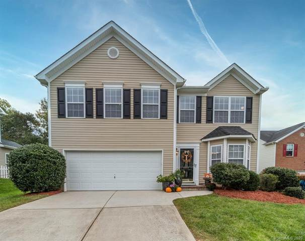 4072 Catawba Creek Drive, Gastonia, NC 28056 (#3673388) :: Carver Pressley, REALTORS®