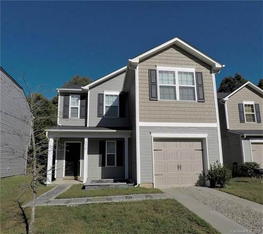 6416 Pennacook Drive, Charlotte, NC 28214 (#3673391) :: The Mitchell Team