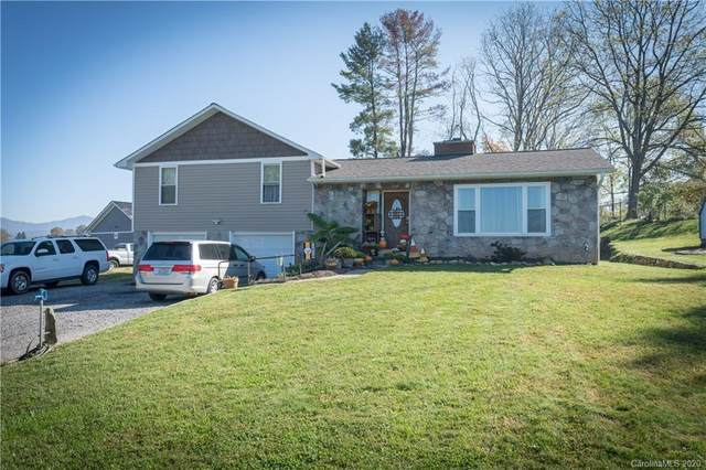 96 Dewey Avenue, Canton, NC 28716 (#3673396) :: Cloninger Properties