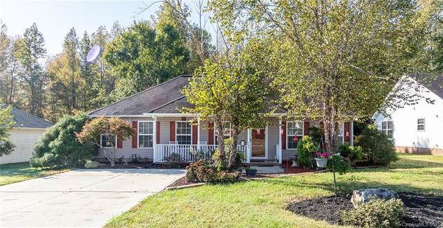 762 Morningside Drive, Rock Hill, SC 29730 (#3673399) :: The Downey Properties Team at NextHome Paramount