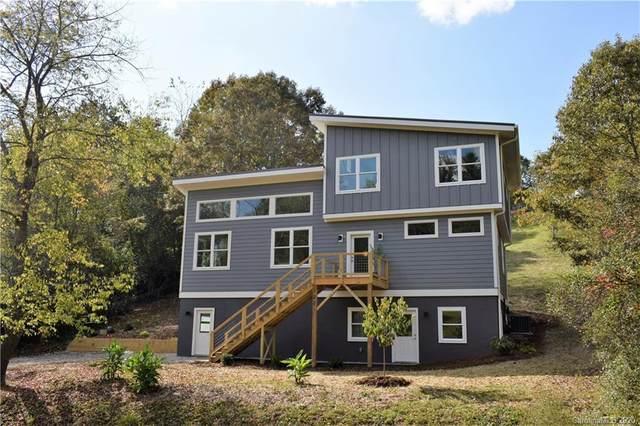 122 Terrace Drive, Weaverville, NC 28787 (#3673407) :: MOVE Asheville Realty