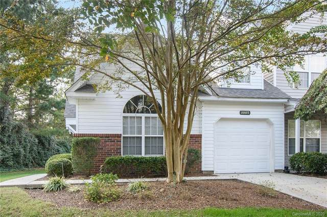 10003 Reindeer Way Lane, Charlotte, NC 28216 (#3673414) :: Carolina Real Estate Experts