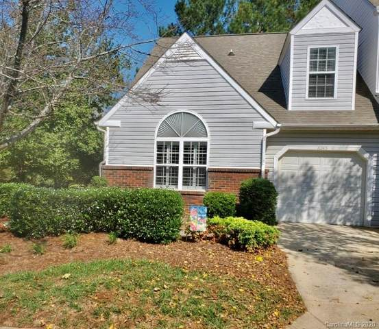 8243 Southgate Commons Drive, Charlotte, NC 28277 (#3673424) :: Ann Rudd Group