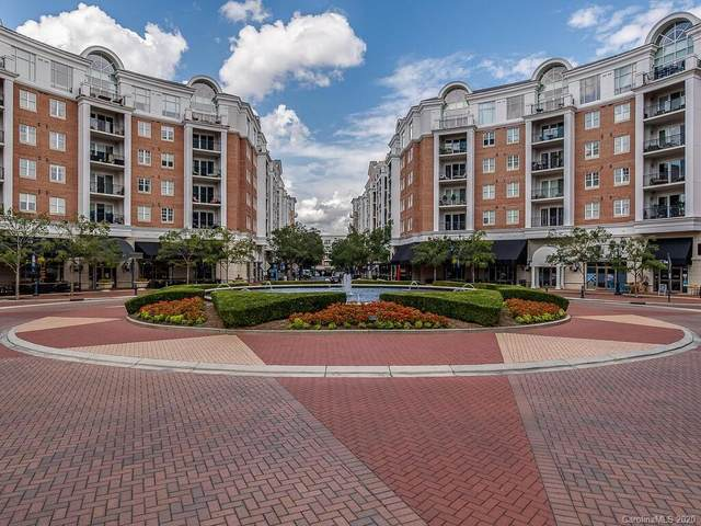 4625 Piedmont Row Drive #512, Charlotte, NC 28210 (#3673428) :: Willow Oak, REALTORS®