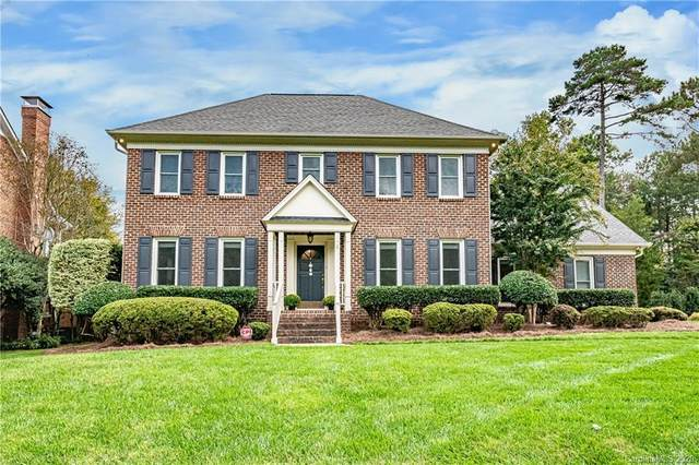5716 Alexa Road, Charlotte, NC 28277 (#3673470) :: LePage Johnson Realty Group, LLC