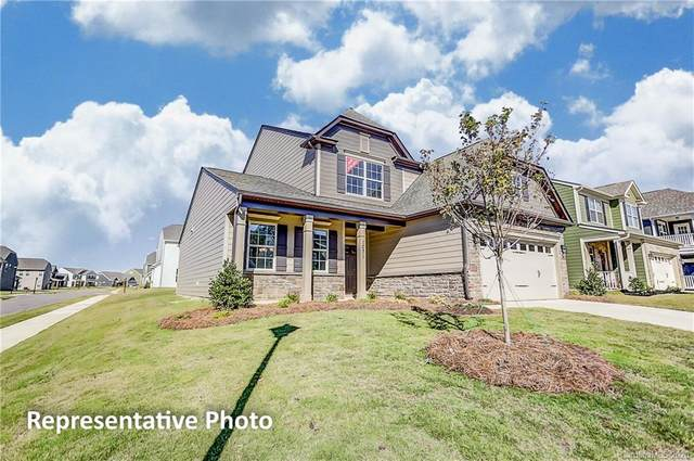 119 Suggs Mill Drive Lot 15, Mooresville, NC 28115 (#3673476) :: LePage Johnson Realty Group, LLC