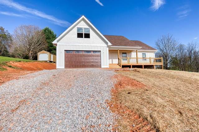 21 Towering Views Drive, Leicester, NC 28748 (#3673486) :: Ann Rudd Group