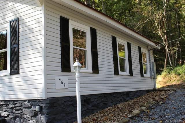 468 Island Creek Road, Lake Lure, NC 28746 (#3673492) :: The Elite Group