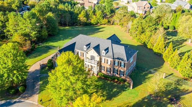 316 Silent Meadow Court, Marvin, NC 28173 (#3673498) :: Love Real Estate NC/SC