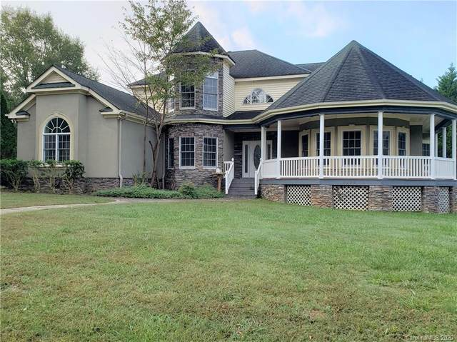 1405 David Court, Rock Hill, SC 29732 (#3673515) :: Burton Real Estate Group