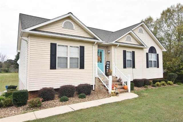 81 Meadowridge Drive, Taylorsville, NC 28681 (#3673518) :: Robert Greene Real Estate, Inc.