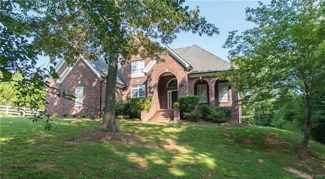 4511 Chanel Court, Concord, NC 28025 (#3673547) :: Scarlett Property Group