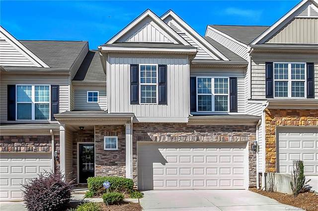 1817 Royal Gorge Avenue, Charlotte, NC 28210 (#3673565) :: The Mitchell Team
