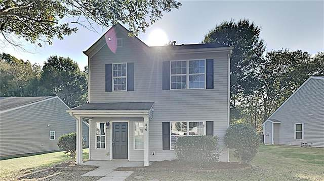 816 Wilcrest Court, York, SC 29745 (#3673579) :: Carlyle Properties