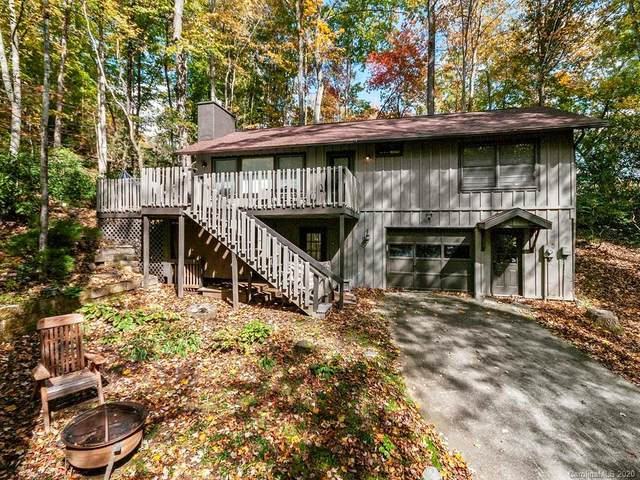 76 Creekside Drive, Maggie Valley, NC 28751 (#3673589) :: Robert Greene Real Estate, Inc.
