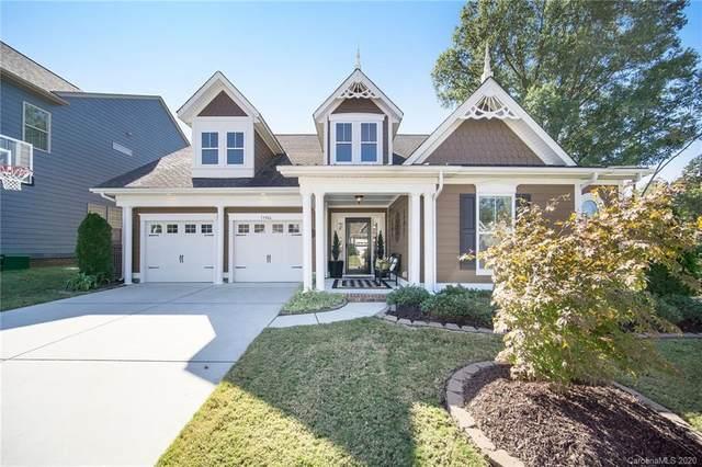 13906 Tilesford Lane, Huntersville, NC 28078 (#3673596) :: Caulder Realty and Land Co.