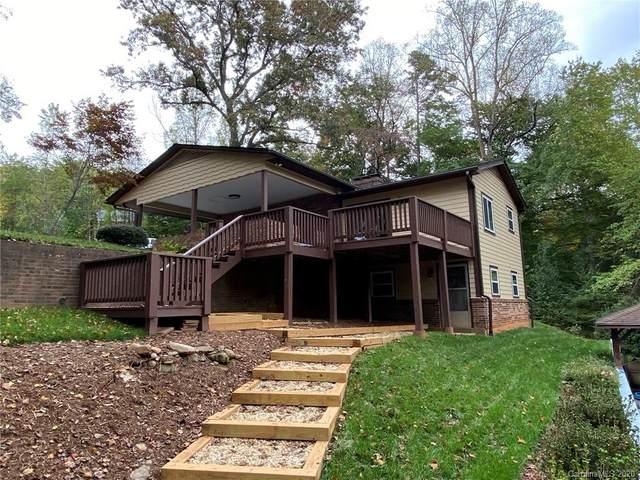 210 Dellwood Drive, Morganton, NC 28655 (#3673602) :: LePage Johnson Realty Group, LLC