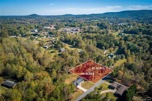 170 Windsor Street, Connelly Springs, NC 28612 (#3673605) :: Mossy Oak Properties Land and Luxury