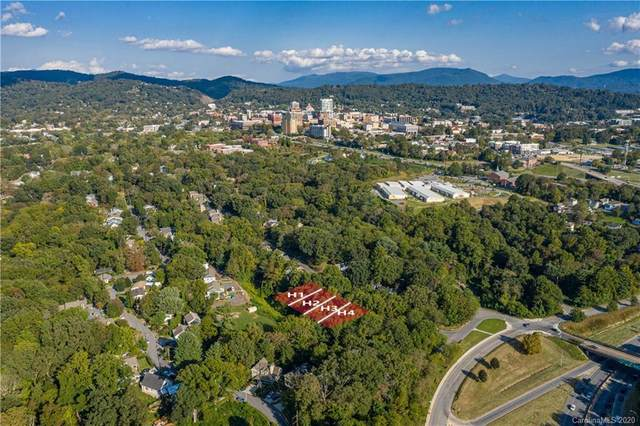122 Houston Street 5, A, B, C, Asheville, NC 28801 (#3673613) :: Puma & Associates Realty Inc.