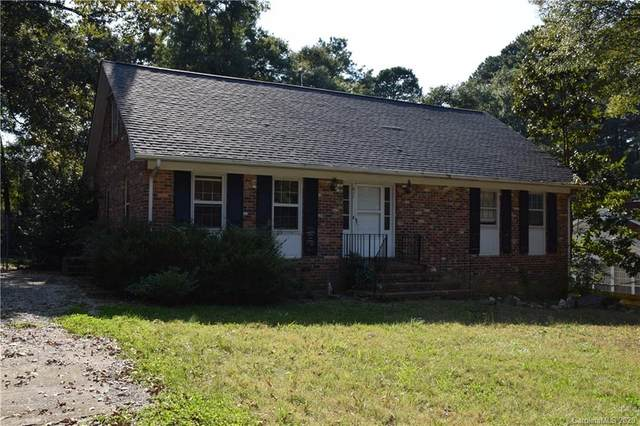 611 Townsend Avenue, Gastonia, NC 28052 (#3673618) :: LePage Johnson Realty Group, LLC