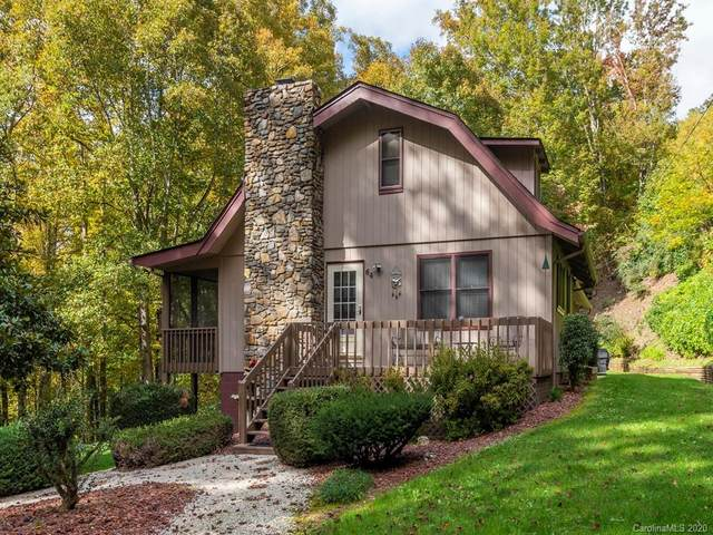 64 Bryant Road, Swannanoa, NC 28778 (#3673631) :: LePage Johnson Realty Group, LLC