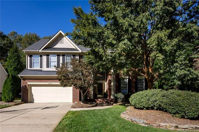 8406 Headford Road #51, Charlotte, NC 28277 (#3673642) :: Stephen Cooley Real Estate Group