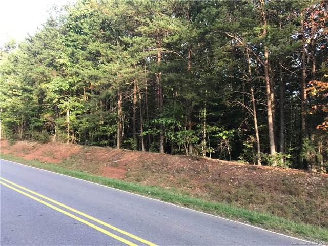 00 Wilkesboro Highway, Statesville, NC 28625 (#3673647) :: The Premier Team at RE/MAX Executive Realty