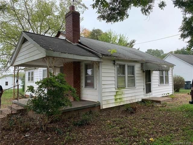 147 Monticello Road, Statesville, NC 28625 (#3673650) :: TeamHeidi®