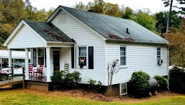 1715 N Davis Avenue, Newton, NC 28658 (#3673660) :: LePage Johnson Realty Group, LLC