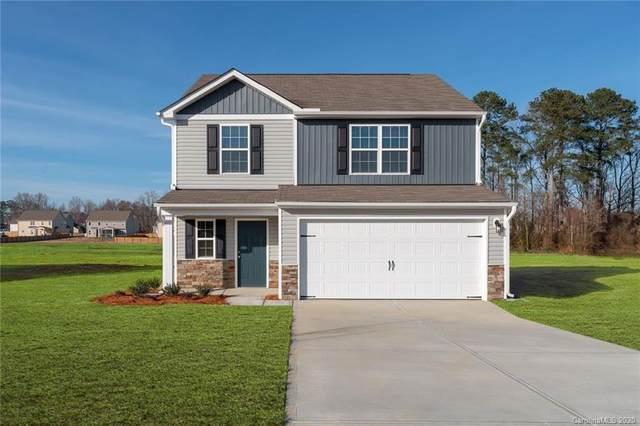 2116 Lanza Drive, Charlotte, NC 28215 (#3673694) :: High Performance Real Estate Advisors