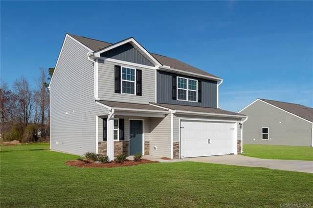 3007 Wynn Way, Charlotte, NC 28215 (#3673697) :: Caulder Realty and Land Co.