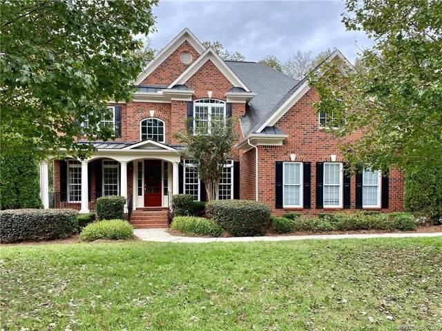 1013 Westbury Drive, Matthews, NC 28104 (#3673698) :: Charlotte Home Experts