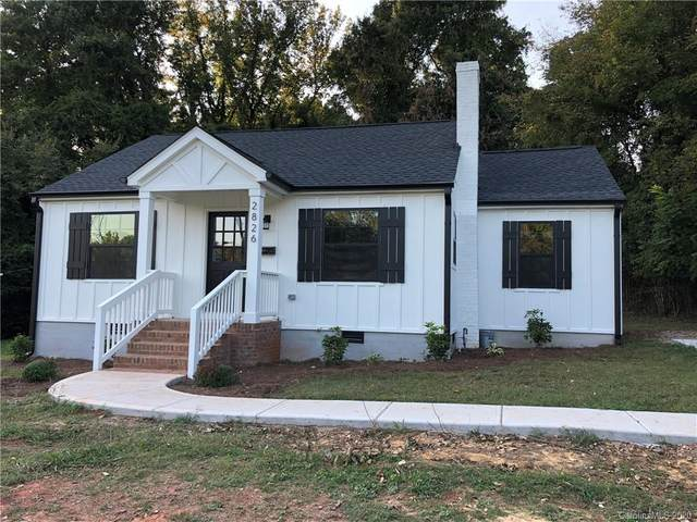 2826 Cowles Road, Charlotte, NC 28208 (#3673702) :: Caulder Realty and Land Co.