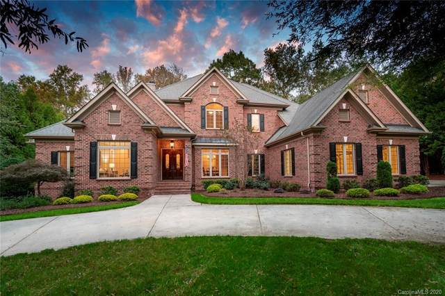 5438 Meadow Haven Lane, Charlotte, NC 28270 (#3673704) :: LePage Johnson Realty Group, LLC