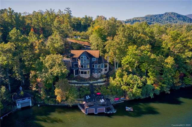 253 Hawthorne Drive #3, Lake Lure, NC 28746 (MLS #3673725) :: RE/MAX Journey