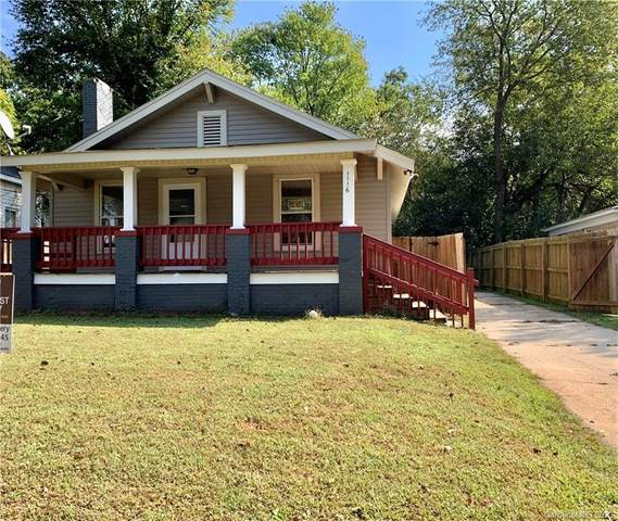 1116 Allen Street, Charlotte, NC 28205 (#3673735) :: Love Real Estate NC/SC