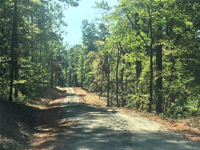 0000 Smith Waldrop Road Lot #1, Columbus, NC 28722 (#3673757) :: Caulder Realty and Land Co.