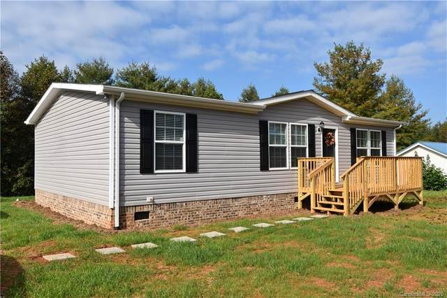 4273 Chinquapin Circle #74, Lenoir, NC 28645 (#3673768) :: LePage Johnson Realty Group, LLC