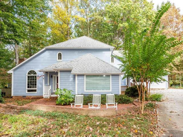 3 White Rock Court, Arden, NC 28704 (#3673777) :: Caulder Realty and Land Co.