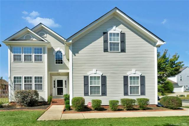 12011 Regal Lily Lane, Huntersville, NC 28078 (#3673778) :: LePage Johnson Realty Group, LLC
