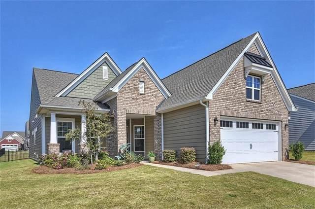 1664 Tranquility Boulevard, Lancaster, SC 29720 (#3673780) :: Robert Greene Real Estate, Inc.
