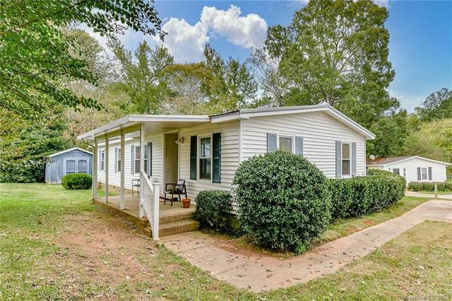 8110 Scottview Drive, Charlotte, NC 28214 (#3673787) :: IDEAL Realty