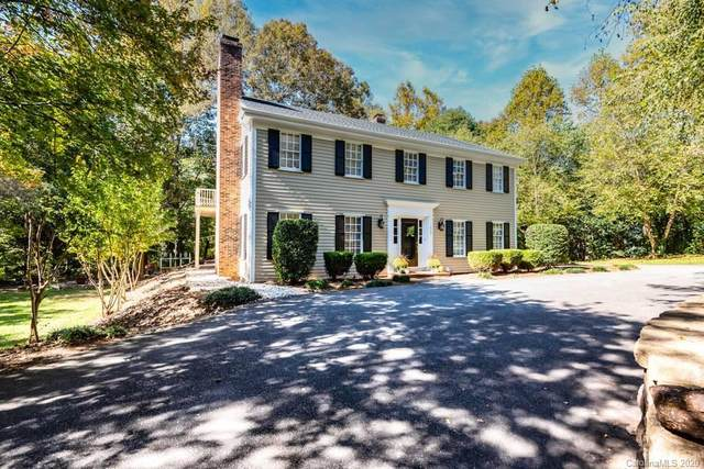 1843 9th Street NW, Hickory, NC 28601 (#3673792) :: Robert Greene Real Estate, Inc.