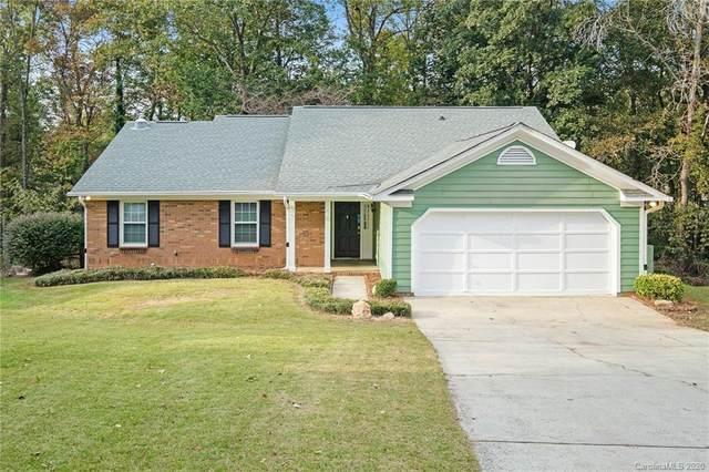 9921 Bella Marche Drive, Charlotte, NC 28227 (#3673811) :: LePage Johnson Realty Group, LLC
